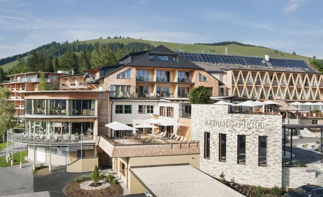 Hotel Pierer