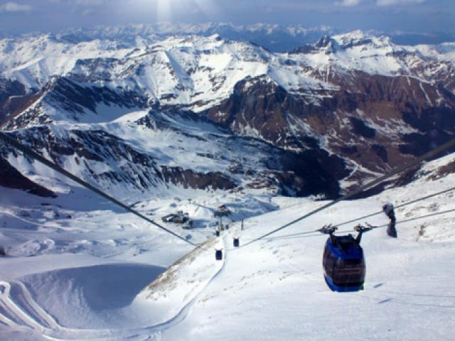 Skiurlaub im Skihotel